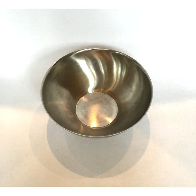 Stainless Steel Salad Bowl - Image 3 of 5
