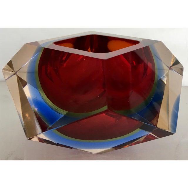 Murano Three Colors Catchall - Image 2 of 5
