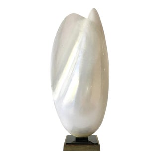 Rougier Tulip Lamp For Sale