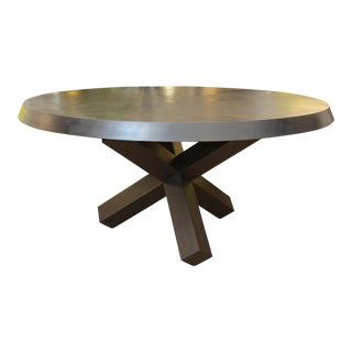 Wendell Castle Dining Room Table