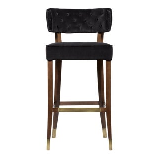 Zulu Bar Chair From Covet Paris For Sale