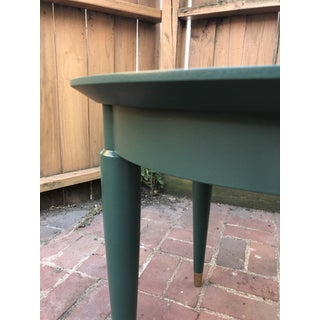 Round Side Table Preview