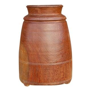 Jamina Tribal Ghee Pot For Sale