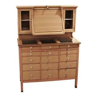 Opthalmic & Genothalmic Medical Cabinet