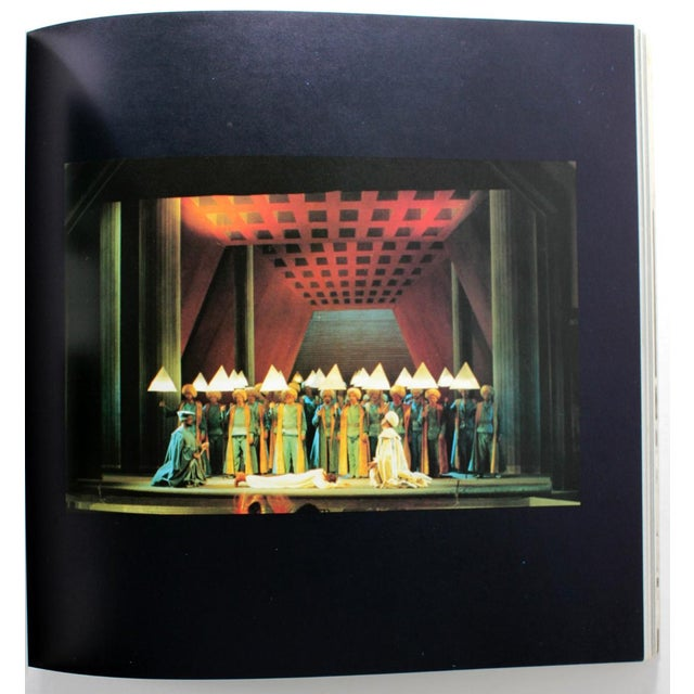 Red Hockney Paints the Stage, First Edition For Sale - Image 8 of 11