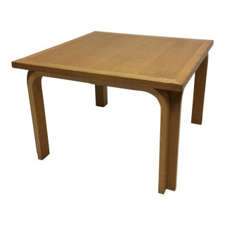 Danish Modern Rudd International Table