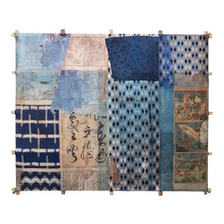 """""""Chinoiserie"""" Kite by Michael Thompson For Sale"""
