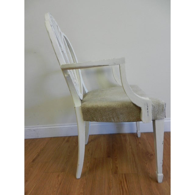Duncan Phyfe Dining Chairs - Set of 6 - Image 5 of 10