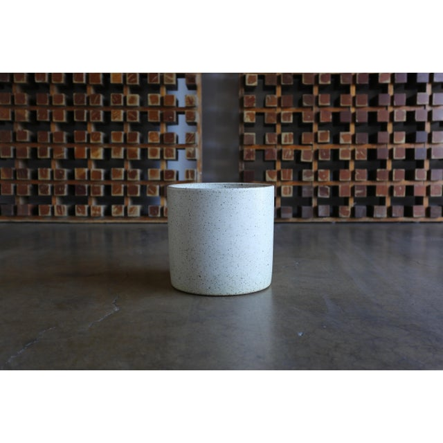 Small-scale ceramic planter by David Cressey for Architectural Pottery.