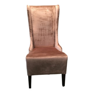 Safavieh Bacall Wing Chair For Sale