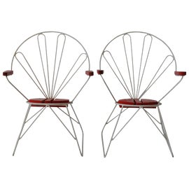 Image of Wrought Iron Patio and Garden Furniture