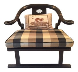 Image of Auburn Lounge Chairs