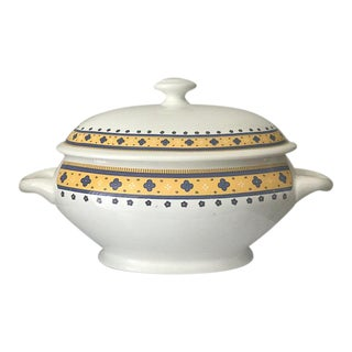 1990s French Provencial Style Casserole/Tureen For Sale