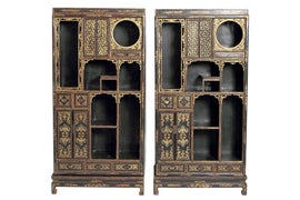 Image of Den China and Display Cabinets