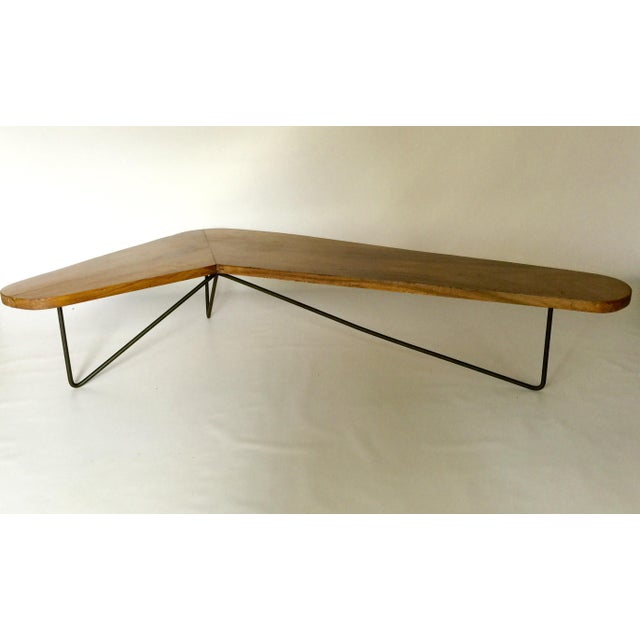 Luther Conover Coffee Table California Design - Image 2 of 10