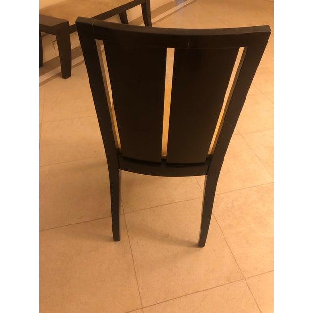 Modern Berman Rosetti Side Chair For Sale - Image 3 of 9