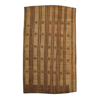 Vintage African Mauritania Mat For Sale