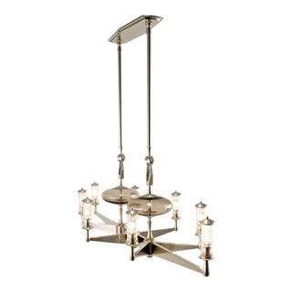 Relayer 1 Chandelier For Sale