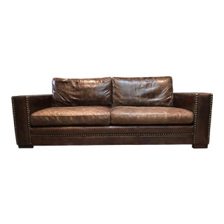 Vintage & Used Italian Standard Sofas | Chairish