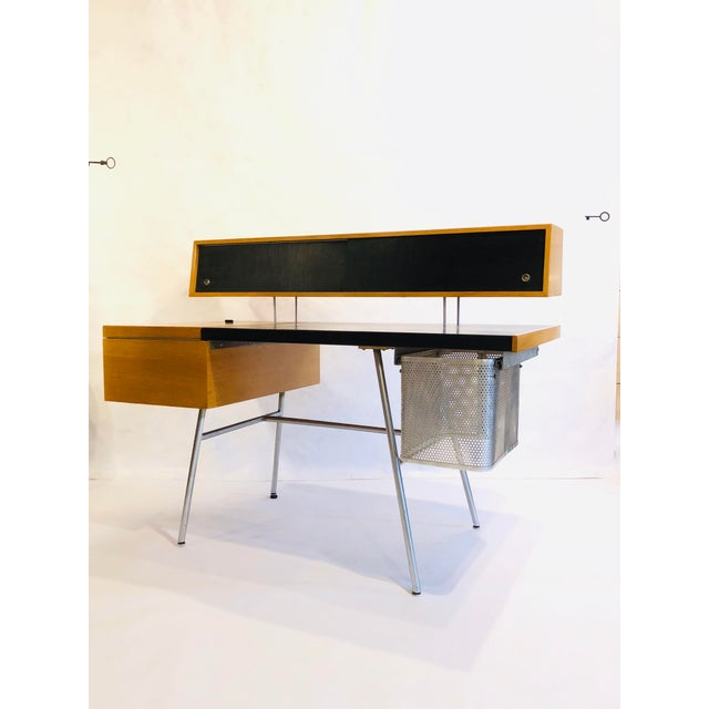 George Nelson Desk For Sale - Image 9 of 9