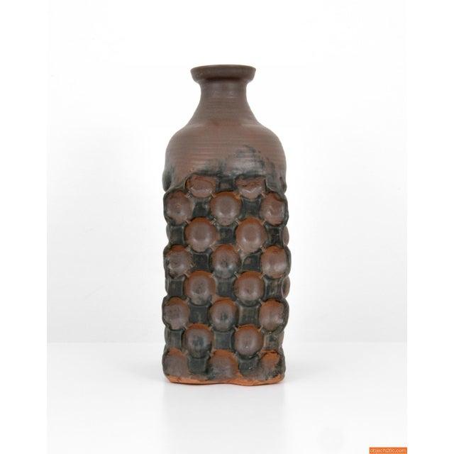 Massive Modernist Vase/Vessel - Image 2 of 6