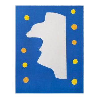 "Henri Matisse ""Monsieur Loyal"" First German Edition Poster For Sale"