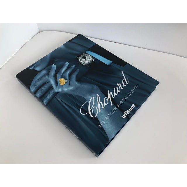 2010s Chopard Book With Hardcover Box For Sale - Image 5 of 7