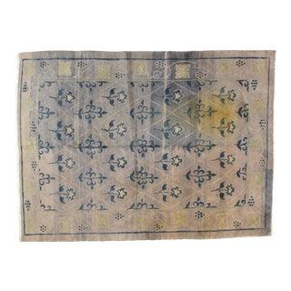 "Leon Banilivi Nepalese Carpet - 5'7"" x 7'7"""