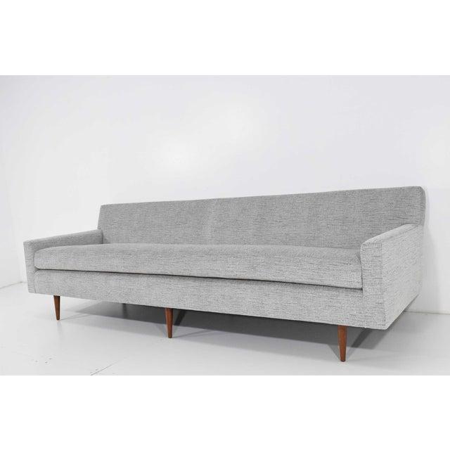 Milo Baughman for Thayer Coggin Sofa For Sale In Dallas - Image 6 of 12