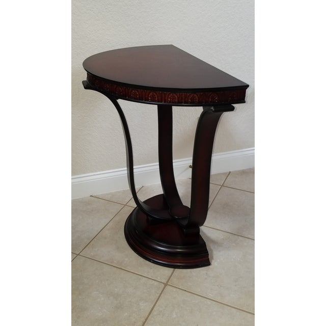The Bombay Company Accent Table - Image 3 of 3