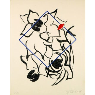Joseph Brisot, Abstract For Sale