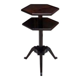 Kindel Octagon Drinks Table For Sale