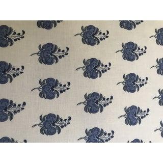 Raoul Textiles Pasha Fabric - 4 1/2 Yards