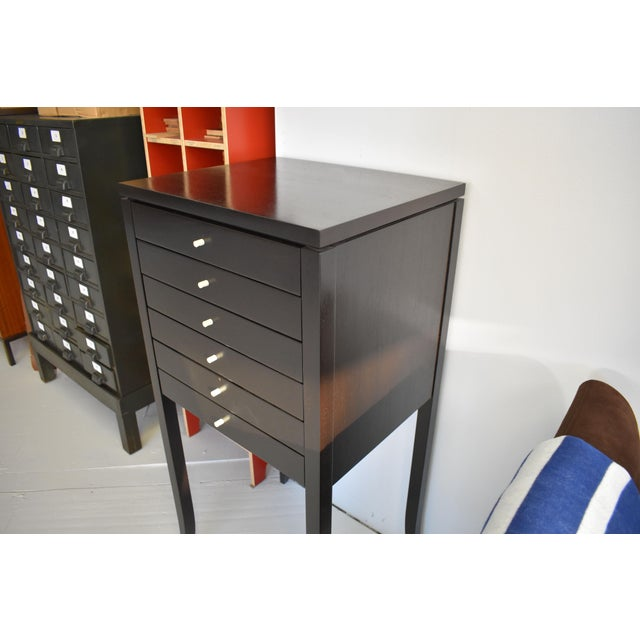Maxine Snider Inc. Dressing Stand For Sale - Image 4 of 11
