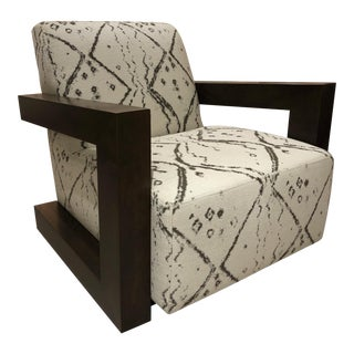 Nathan Anthony Kinetic Chair For Sale