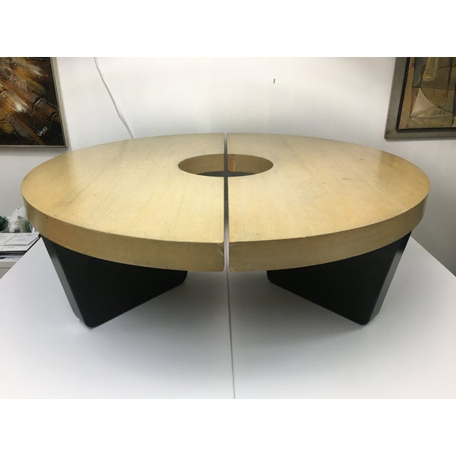 Vintage Mid-Century Modern Nuclear Coffee/Cocktail Table by Harvey Probber For Sale - Image 13 of 13