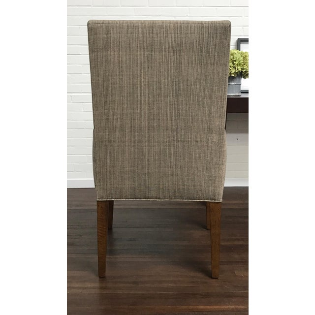 RJones Charleston Arm Chair For Sale In Dallas - Image 6 of 9