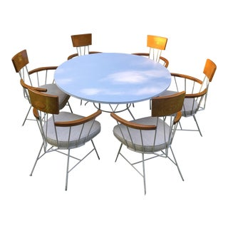Richard McCarthy for Selrite Dining Set For Sale