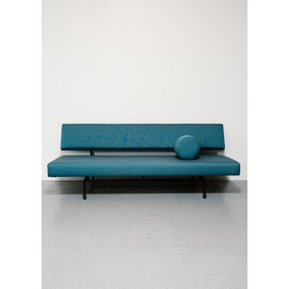 Dutch Vintage Martin Visser Pull Out Sleeper Sofa Preview