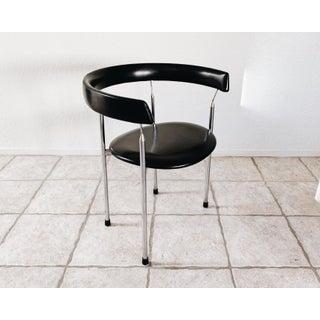 1960s Vintage Jan Lunde Knudsen for Karl Sørlie & Sønner Rondo Chair Preview