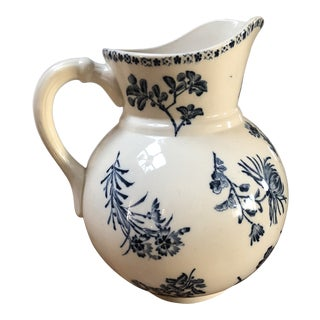 Antique French Jug For Sale