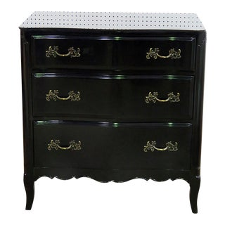 Louis XV Style Commode For Sale