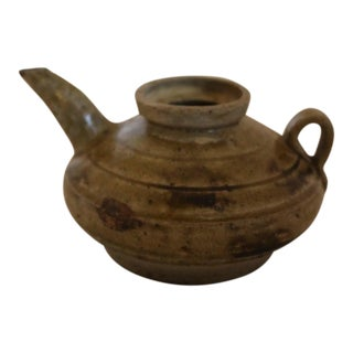 Song Dynasty Pouring Jar or Oil Dropper