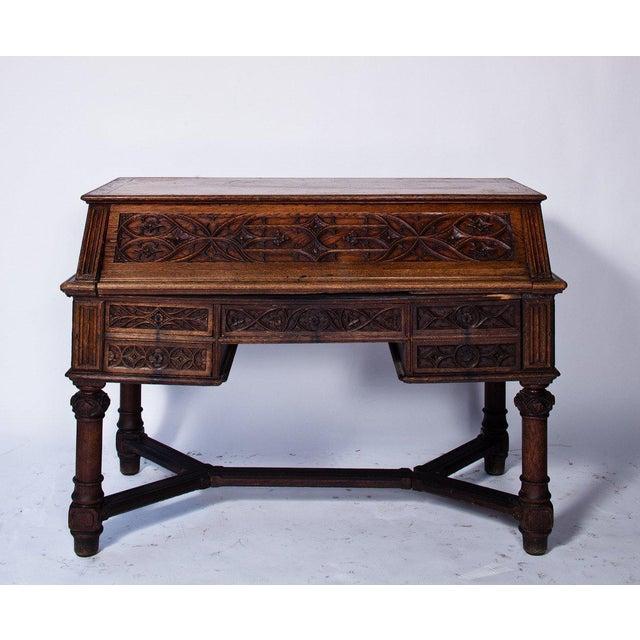 19th Century Italian Desk For Sale - Image 4 of 7