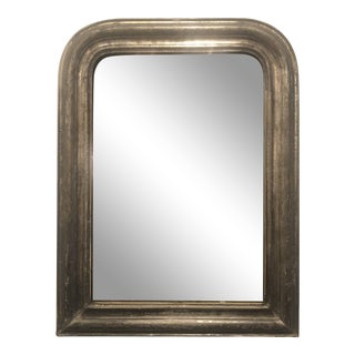Early 20th Century Antique Louis Phillipe Mirror