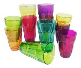Image of Juice Glasses