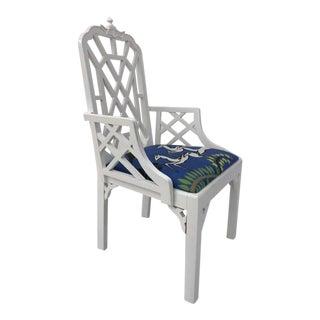 Highland House Addison Arm Chair For Sale