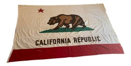 Image of California Flags