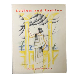 Cubism and Fashion For Sale