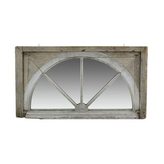 18th C. Georgian Mirror For Sale